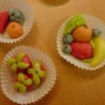 Marzipan fruits 3
